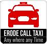 erode call taxi logo