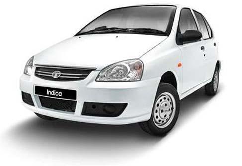 indica taxi